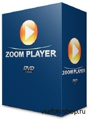 Zoom Player FREE 9.0.2