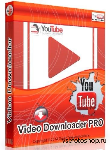 YouTube Video Downloader PRO 4.8.1.0