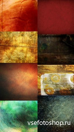 Colorful Textures JPG Files
