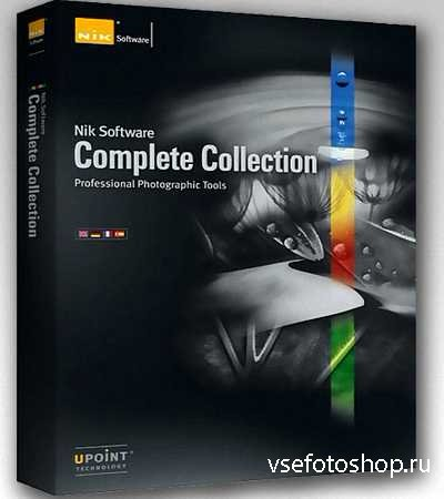 Google Nik Collection 1.2.0.3