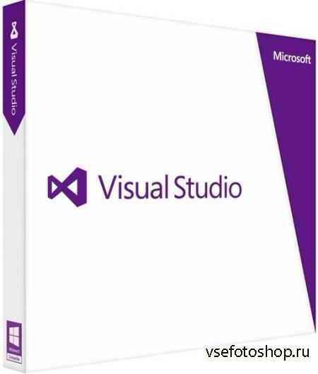 Microsoft Visual Studio 2013 Ultimate 12.0.30501.00 Update 2 Final (2014/RU ...