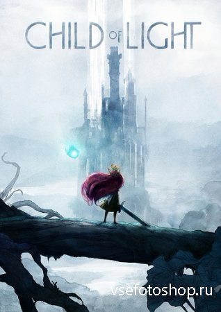 Child of Light (2014/РС/RUS) RePack от R.G. UPG