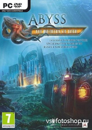 Abyss: The Wraiths of Eden. Collectors Edition (2012/RUS/ENG/Multi12-PROPHE ...