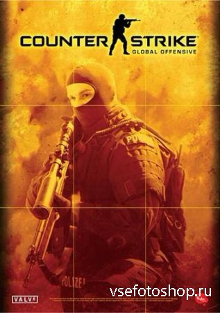 Counter-Strike: Global Offensive v1.32.9.0 (2012/Eng/Rus/MULTI26/PC) RePack ...
