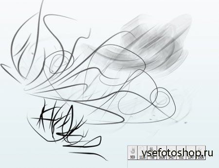 Fine Arts Brushes Vol 234