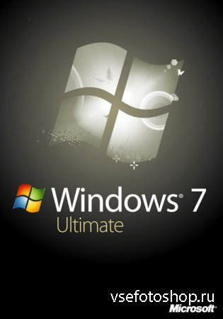 Windows 7 Ultimate x64 v.03.06 (2014/RUS/ENG)