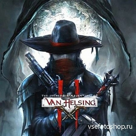The Incredible Adventures of Van Helsing II (2014/ENG/MULTI8/Repack by SEYT ...