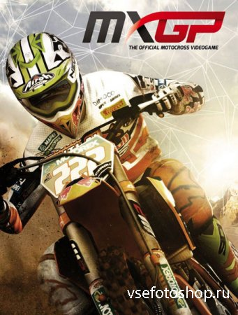 MXGP - The Official Motocross Videogame (2014/RUS/ENG/MULTI4/Repack by xata ...