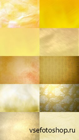 Yellow Textures JPG FIles