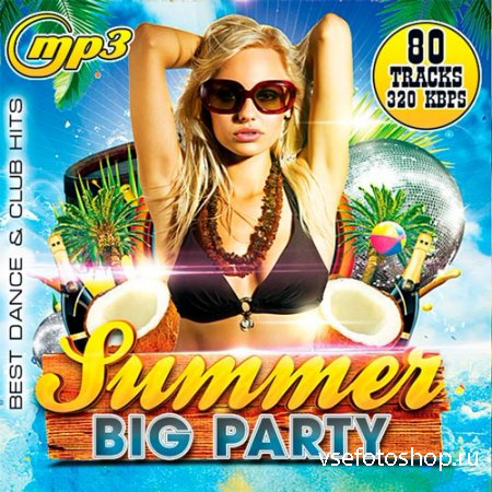 Summer Big Party (2014)