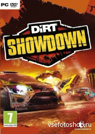 DiRT Showdown (v1.2/2012/RUS/MULTI) SteamRip R.G. Игроманы