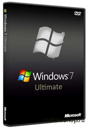 Windows 7 Ultimate SP1 x86 Integrated August 2014 By Maherz (ENG/RUS/GER)