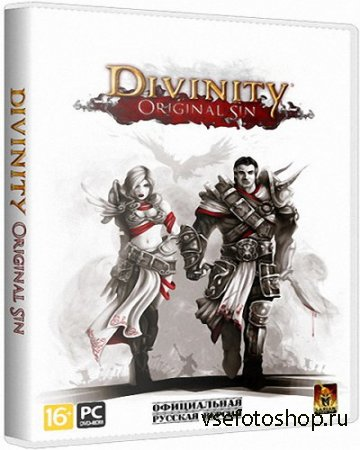 Divinity: Original Sin - Digital Collectors Edition v1.0.81.0 RePack by lexa3709111