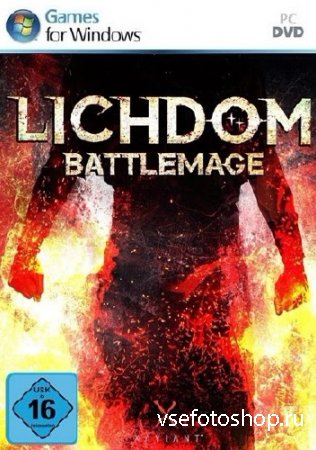 Lichdom: Battlemage (2014/ENG/Repack by Чувак)