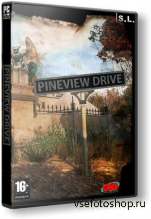 Pineview Drive (2014/PC) RePack от SeregA-Lus