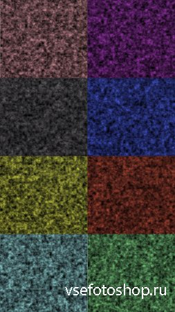 Granular Colored Textures JPG Files