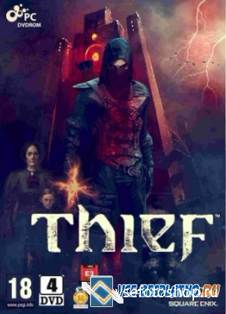 Thief: Master Thief Edition (v1.6/3dlc/2014/RUS/ML) Repack R.G. Catalyst