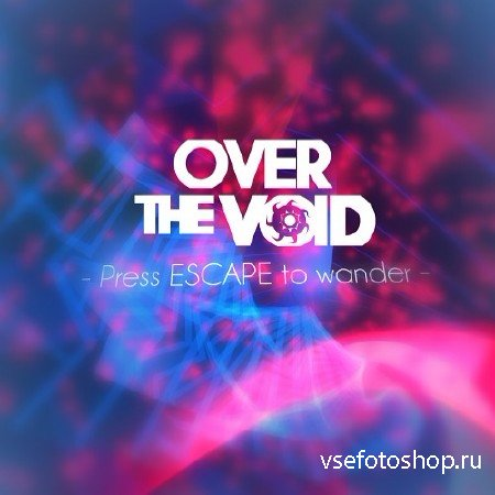 Over The Void (2014/ENG)