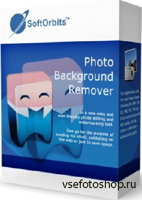 SoftOrbits Photo Background Remover 1.4 Portable