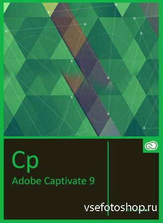 Adobe Captivate 9.0.1.320