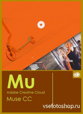 Adobe Muse CC 2015.1.2.44 Update 5 by m0nkrus