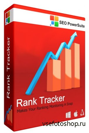 Rank Tracker Professional 8.1.4