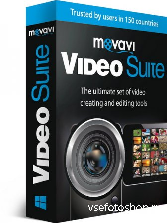 Movavi Video Suite 16.0.2