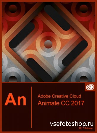 Adobe Animate CC 2017 16.1.0.86 Update 2 by m0nkrus