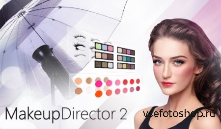 CyberLink MakeupDirector Ultra 2.0.1516.62005 + Rus