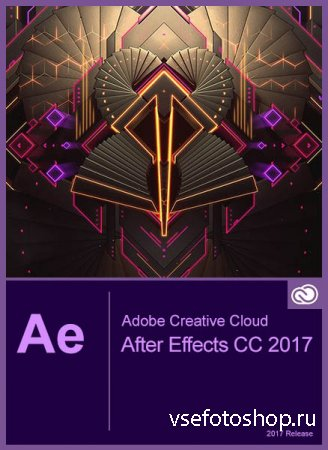 Adobe After Effects CC 2017 v.14.2.0 Update 2 by m0nkrus