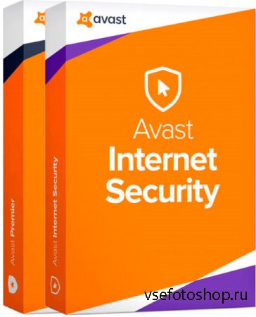 Avast! Internet Security / Premier 18.2.2328