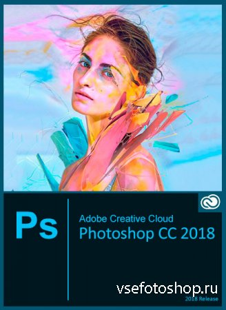 Adobe Photoshop CC 2018 19.1.1.42094 Portable by XpucT
