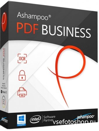 Ashampoo PDF Business 1.1.0