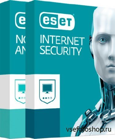 ESET NOD32 Antivirus / Internet Security 11.2.49.0