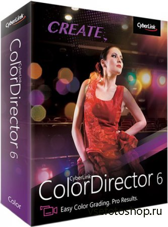 CyberLink ColorDirector Ultra 6.0.3130.0 + Rus