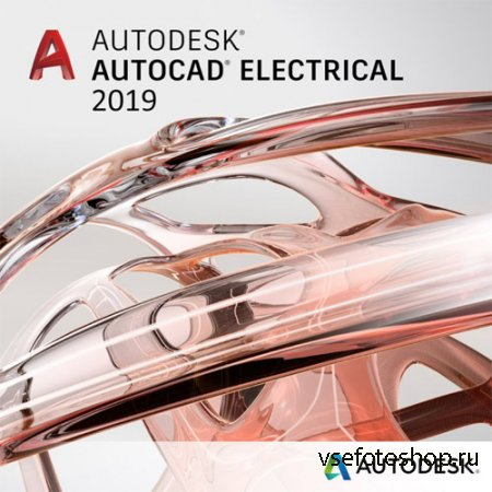 Autodesk AutoCAD Electrical 2019.1 by m0nkrus
