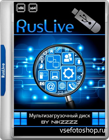RusLive by Nikzzzz 2018.11.09 (RUS/ENG)