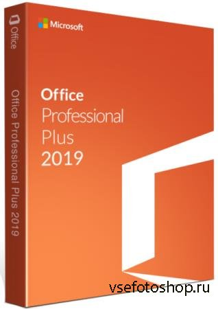 Microsoft Office 2019 Professional Plus / Standard + Visio + Project 16.0.1 ...