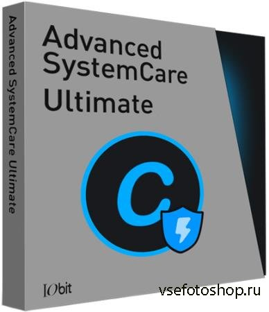 Advanced SystemCare Ultimate 12.0.1.113 Final