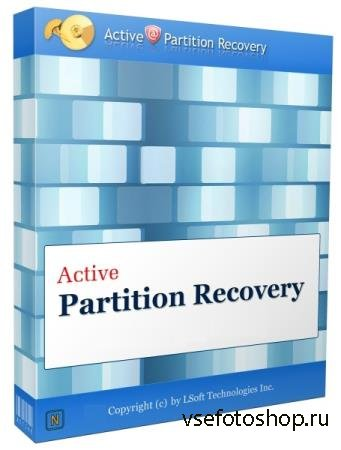 Active Partition Recovery Ultimate 18.0.3