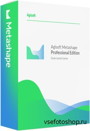 Agisoft Metashape Professional 1.5.2 Build 7838