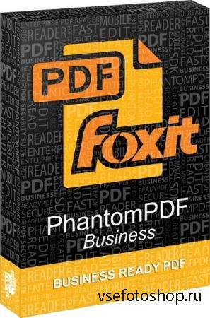 Foxit PhantomPDF Business 9.5.0.20723