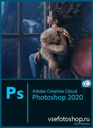 Adobe Photoshop 2020 21.0.3.91 with Plugins + Lite Portable by punsh