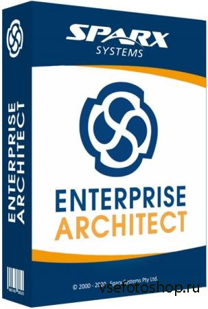 Sparx Systems Enterprise Architect Ultimate 15.0 Build 1514
